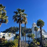 A Castle in the Hills: Claremont Club and Spa, a Fairmont Hotel