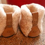 Keep Your Feet Toasty Warm with UGG Natural Sheepskin Amary Slippers