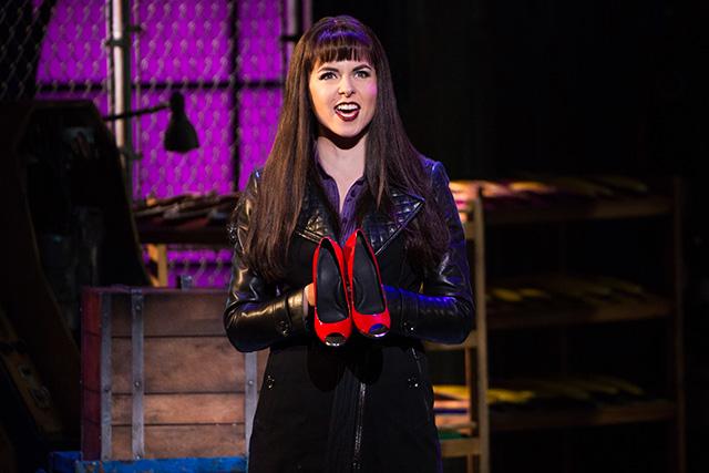 Kinky Boots Vancouver