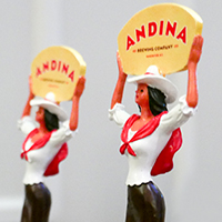 Andina Brewery, Vancouver