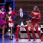 From Drab to Drag in Broadway Across Canada's Kinky Boots