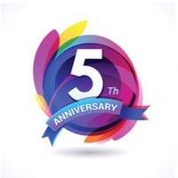 Vanfoodster 5th anniversary