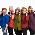 Mom's the Word 3: Nest ½ Empty Heads to Granville Island Stage