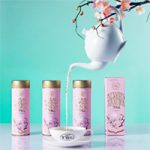TWG Tea Launches Always Sakura Tea Tasting