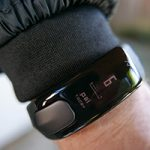 Water-Resistant Mio Slice Offers a Wearable Way to Monitor Heart Rate and Activity Level