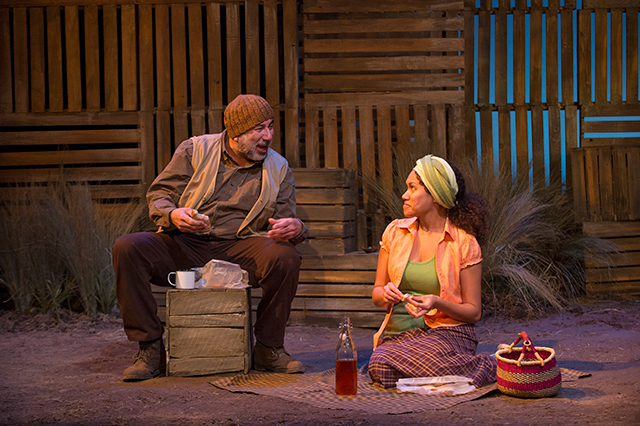 Valley Song at Pacific Theatre