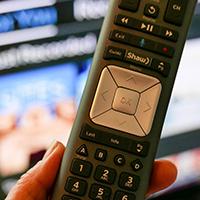BlueSky remote control