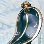 7-Foot-Tall Dali Sculpture Dance of Time I Arrives in Vancouver on May 6