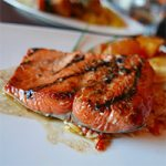 Forkhill House Irish Bistro: A Wee Bit of Ireland in Downtown Vancouver