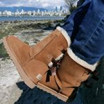 Treat Mom to These Sweet UGG Bailey Bow II Boots