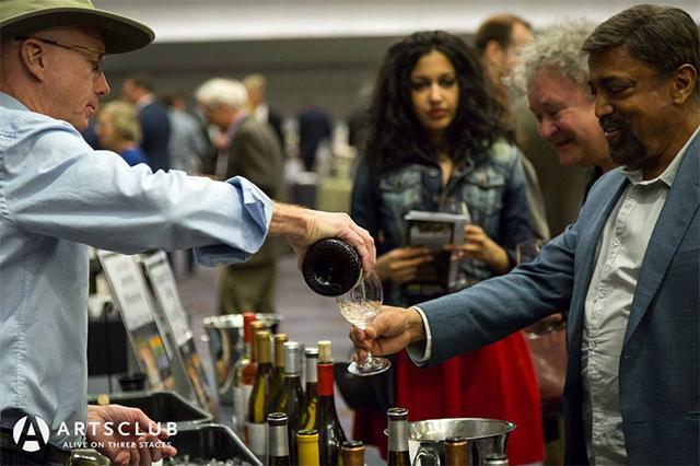 California Wine Fair, Vancouver