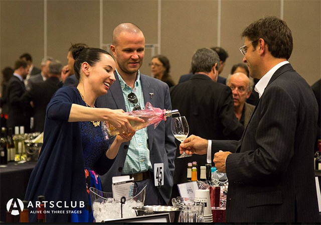 California Wine Fair, Vancouver