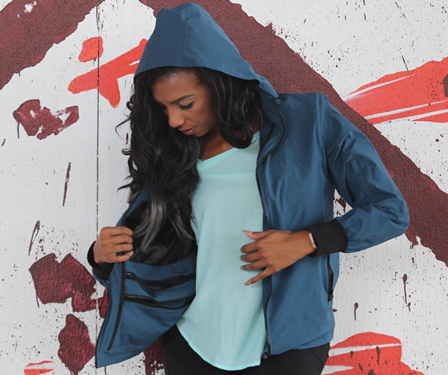 Womens Joey Jacket