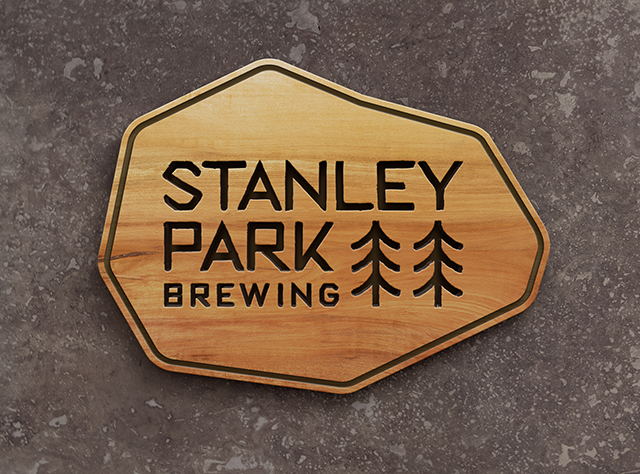 Stanley Park Brewing logo