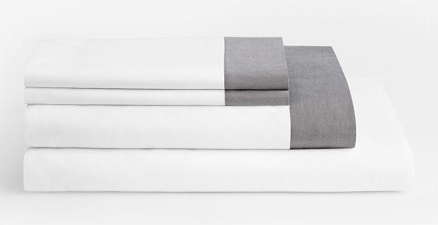 Casper sheet set