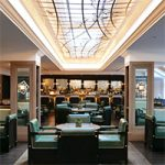 Conrad Dublin Offers a Luxury Stay in the Heart of the City