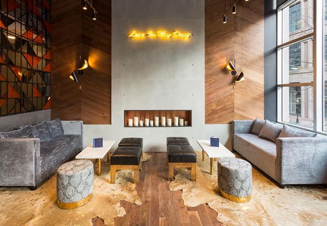 Henricks Resto-Lounge, Vancouver