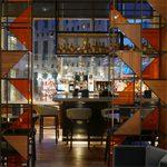 Modern Meets Old School at Hendricks Resto-Lounge, Westin Grand Vancouver