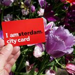 Exploring Amsterdam with I Amsterdam City Card