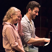 Arts Club Theatre's The Piano Teacher