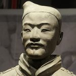 Terracotta Warriors of the First Emperor at Seattle's Pacific Science Center