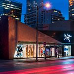 Arc'teryx Opens Largest Store to Date on Vancouver's Burrard Street