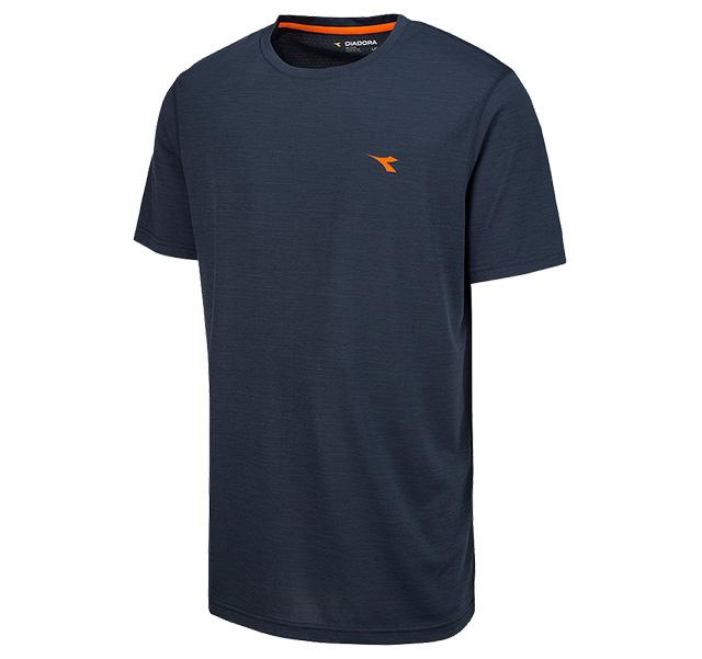 Diadora tech shirt