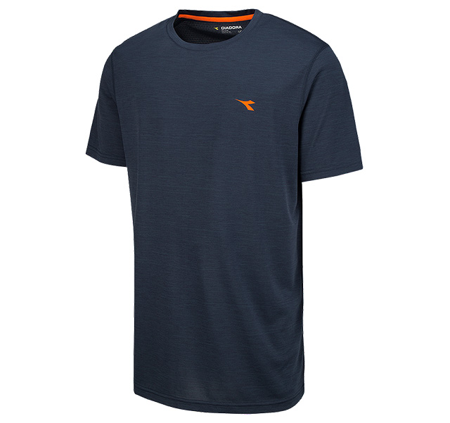 Diadora tech shirt
