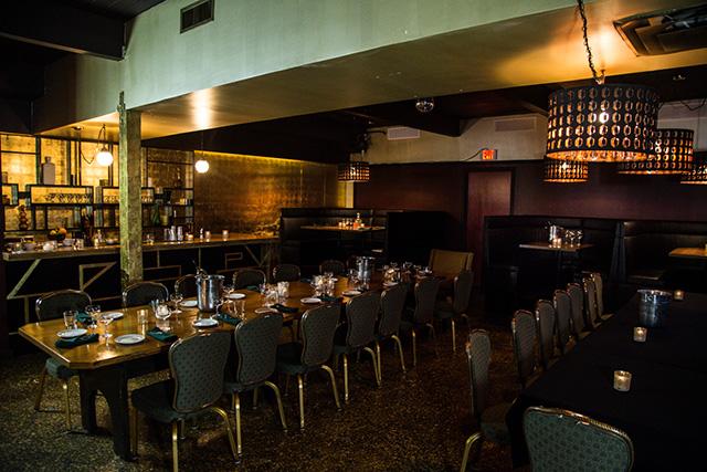 Emerald Supper Club