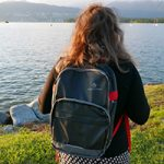 Summer Travel Gear Roundup: On the Road with Eagle Creek's No Matter What Classic Backpack and Specter Shoe Sac