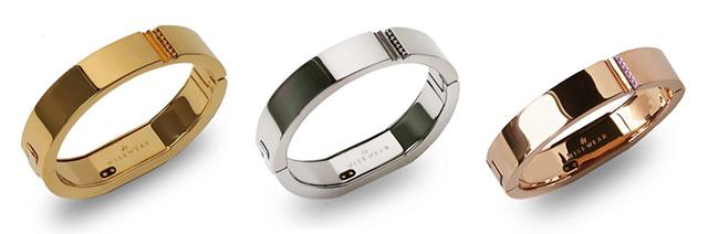 WiseWear Kingston smart bracelets