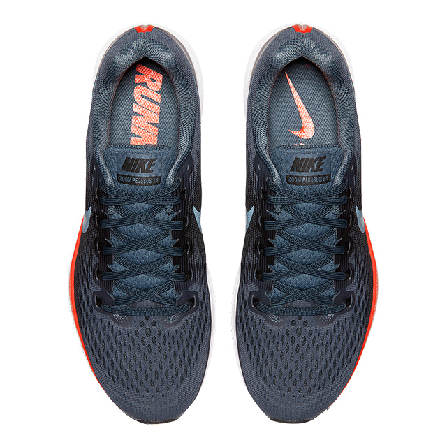 Nike Air Zoom Pegasus 34 Running Shoes