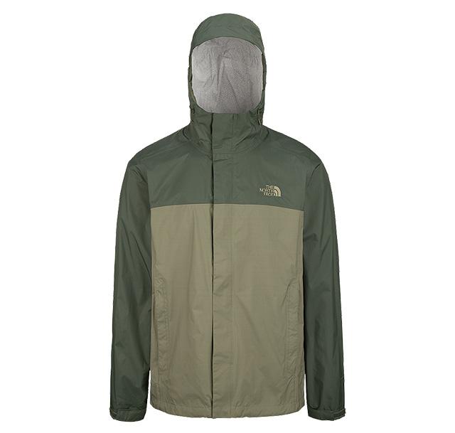 The North Face Mens Venture 2.5L Jacket
