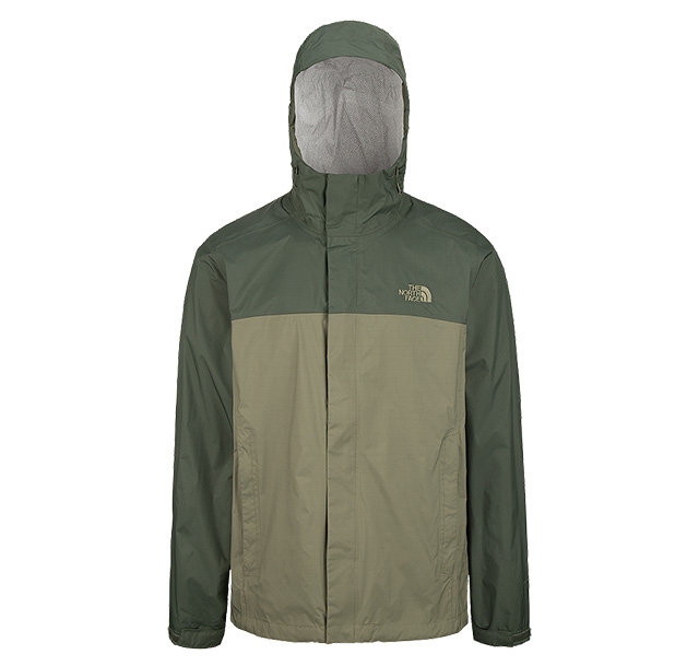 The North Face Mens Venture 2.5L Jacket