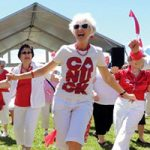 The Rotary Club of Lions Gate Hosts Canada's 150th Birthday Celebration on Canada Day