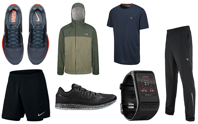 SportChek Fathers Day collection