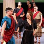 Art and Lore Share the Stage at Bard on the Beach's The Winter's Tale