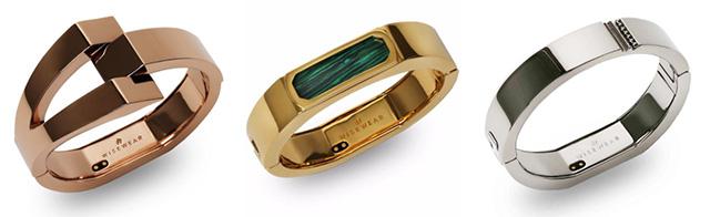 WiseWear smart bracelets
