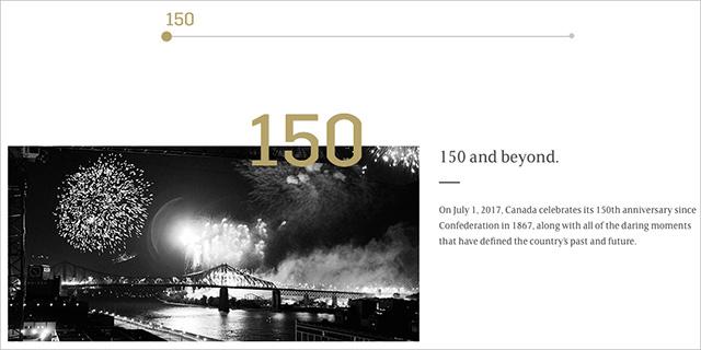 150 Daring Moments