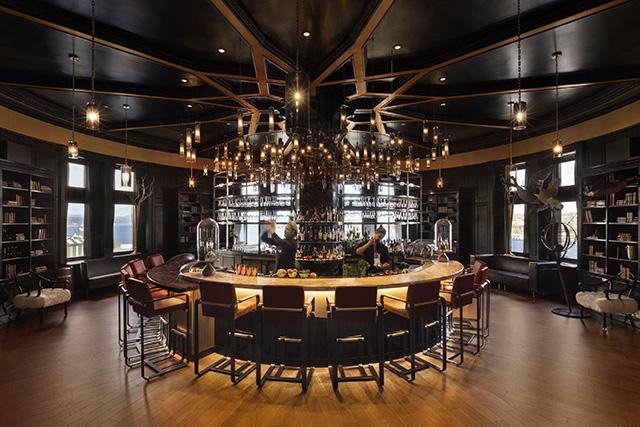 1608 Wine & Cheese Bar