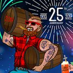 25th Annual Great Canadian Beer Festival Returns on September 8 and 9
