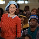 What's on Netflix? Binge-Watching Unbreakable Kimmy Schmidt of Course!