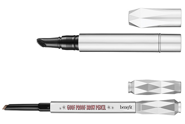 Benefit pencil, primer
