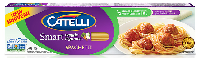 Catelli Smart Spaghetti