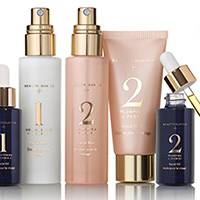 Beautycounter spa sets