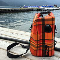 SealLine Discovery Deck Dry Bag