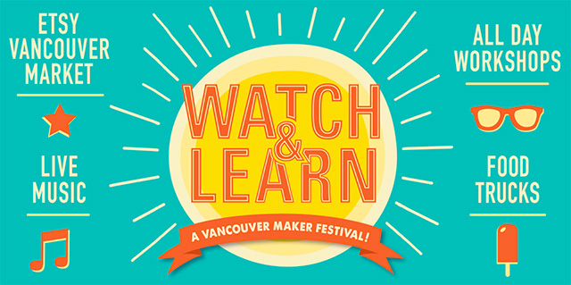 Watch and Learn Festival