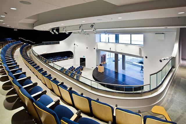 Reliance Theatre