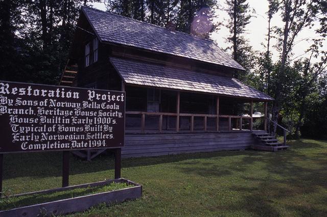 Restoration project