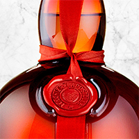 Grand Marnier bottle